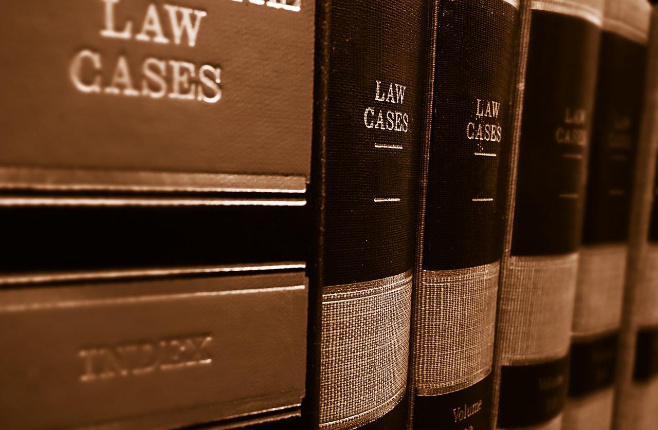 Jeśli masz jakikolwiek problem prawny skonsultuj się z adwokatem